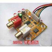 Audiophonics dac sabre es9023 i2s vers Analogique 24bit / 192khz pour raspberry pi