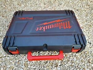 Milwaukee Tool Box (6 available)