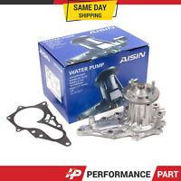 AISIN Water Pump for 93-98 Toyota Supra Turbo L6 3.0L 2JZGTE DOHC