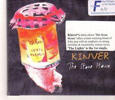 (GC286) Kinver, The Stone House - 2013 CD