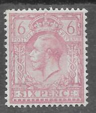 GB SG 426a MINT HINGED 1926