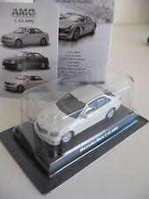 Mercedes Benz C63 AMG  White **** KYOSHO 1:64 OVP **SALE**
