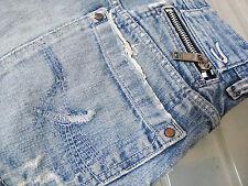 *HOT! 100%AUTHENTIC Men's DIESEL @ ONIJO Art 70Z Slim STRAIGHT LEG Jeans 31 x 32