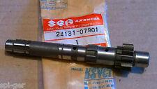 CS-80 IIT Roadie New Genuine Suzuki Drive-Shaft P/No. 24131-07901