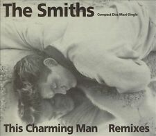 This Charming Man [Maxi Single] by The Smiths (CD, Nov-1992, Sire/Reprise)