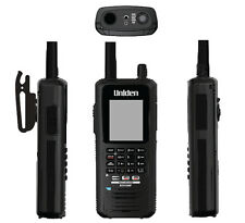 Uniden BCD436HP P-25 PHASE I & II TDMA Handheld Digital Police Scanner NEW!