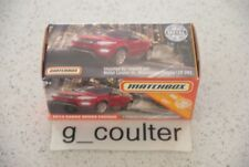 MATCHBOX MBX CITY 2014 RANGE ROVER EVOQUE in POWER GRAB or HERITAGE BOX