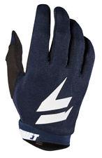 Shift WHIT3 Air Handschuhe Glove BLAU NVY MX Enduro MTB Moto Cross DH Supermoto