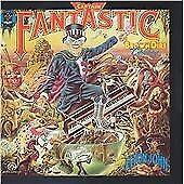 Elton John - Captain Fantastic and the Brown Dirt Cowboy (1995)