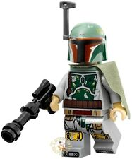LEGO STAR WARS - MINIFIGURA BOBA FETT SET 75174 - ORIGINAL MINIFIGURE