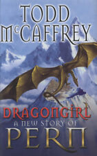 Dragongirl by Todd McCaffrey (Hardback) Highly Rated eBay Seller, Great Prices