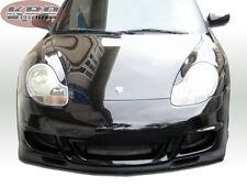 99-01 Porsche 996 GT 3 Look KBD Poly Urethane Front Body Kit Bumper!!! 37-2166