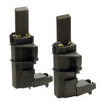 LAVATRICE Hotpoint wk1000 Motore Spazzole di carbone-Confezione da 2