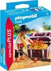 9358 Corsario con tesoro playmobil,especial,special plus