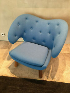 ORIGINAL Pelican Chair von FINN JUHL -> wie neu !
