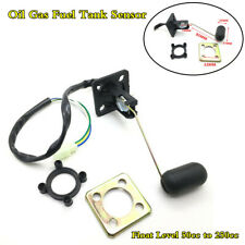 Oil Gas Fuel Tank Sensor Float Level 50cc-250cc For 4 Stroke GY6 Scooter Moped