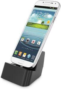 T-Mobile Universal Micro USB Charging Dock - Black