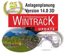 Original Wintrack V14.0 3D Update ++ NEU in OVP