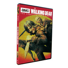The Walking Dead Season 10 DVD