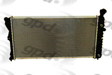 Radiator fits 2000-2003 Chevrolet Impala Impala,Monte Carlo  GLOBAL PARTS