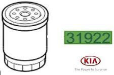 Genuine Kia Rio 2009-2012 Replacement Fuel Filter Cartridge 319222B900