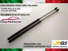 COPPIA MOLLE A GAS JEEP GRAND CHEROKEE 99-2004 PISTONI MOTORE COFANO ANTERIORE
