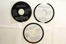 Wacom Bamboo Tablet Driver CD DVD Software Adobe Elements 7 Corel Nik