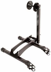 Feedback Sports RAKK Display Stand - 1-Bike, Wheel Mount, Up to 2.3 Tire