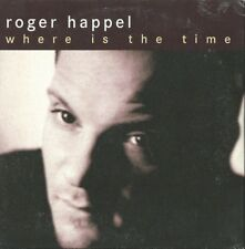 "Roger Happel ""Where is the time"" Pre Sellection Eurovision Netherlands 1999"