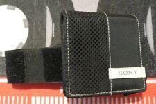 SONY MINI DISC ARMBAND CASE