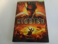 The Chronicles Of Riddick - Van Diesel