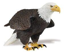 Weißkopfseeadler18 cm  Serie Unglaubliche Kreaturen Safari Ltd 251029