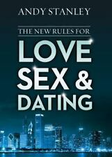 The New Rules for Love, Sex, and Dating (Paperback or Softback)