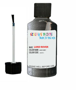 Touch Up Paint For LAND ROVER LAGO GREY LES FREELANDER