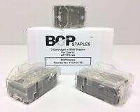 8R13177 Staple Cartridge Refills CAT134 Xerox Compatible 008R13177 3//Pack