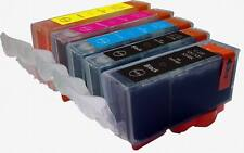 Canon Edible Ink Cartridges PGI-225 CLI-226 Pixma MG5320 6120 iP4820 FDA APPROVE