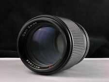 Zeiss 135mm f2.8 T* Sonnar telephoto lens, fits Contax/Canon/Olympus/Sony