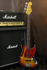 1990 made Fender Japan '62 reissue JAZZ BASS JBD-62 3TS FUJIGEN Made in Japan