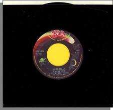 "Shalamar - I Want You (To Be My Plaything) + Instrumental - 7"" 45 RPM Single!"