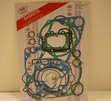 SUZUKI 99-00 RM 250 Complete Gasket Kit   K&S  21 Pcs RM250