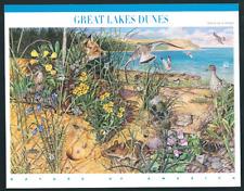 Scott #4352....42 Cent...Great Lakes Dunes...Pane of 10