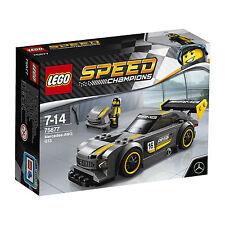 LEGO Baukästen & Sets für 7-8 Rennfahrer
