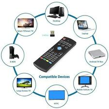 Keyboard Air Mouse MX3-L Pro ,2.4G Backlit Remote Control ,Mini Wireless