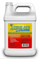 Gordon's Amine 400 2,4-D Weed Killer Concentrate Herbicide - 1 Gallon