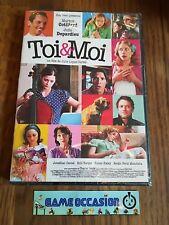YOU AND & MOI MARION COTILLARD JULIE DEPARDIEU DVD FRENCH VERSION