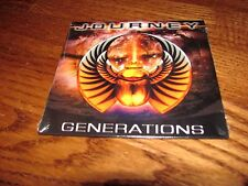 Journey Generations *Promo CD*  Neal Schon) Brand New;Sealed Rare OOP Fast Ship