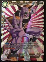 4x Ginyu Force Recoome BT1-096 Common Dragon Ball Super TCG NEAR MINT