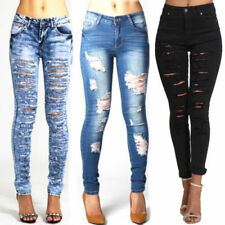 Jeans Size Petite Low for Women