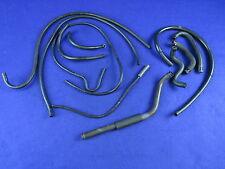 09 Honda Silver Wing Rubber Hose Kit FSC600 #171 Breather Overflow Bypass Rubber
