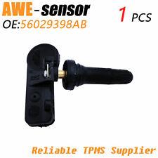 1pcs 56029398ab Tpms Tire Pressure Monitoring Sensor For Dodge Ram Chrysler Jeep